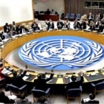 UN's Most Powerful Political Body Remains Paralyzed Battling a New Cold War