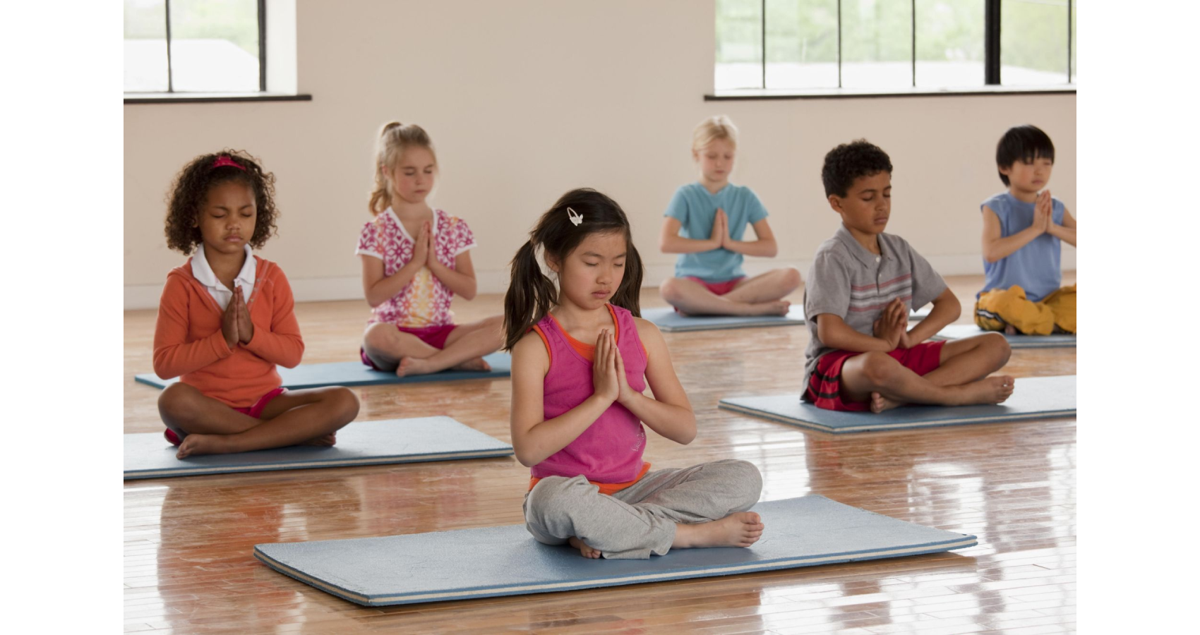 Alabama Bans Yoga In School, For Fears Of The Practice Spreading Hinduism