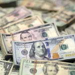 Global Currency Reserves of US Dollar Sinks To Lowest Since 1995