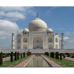 Assaulted By Humans & Nature, Taj Needs Better Care