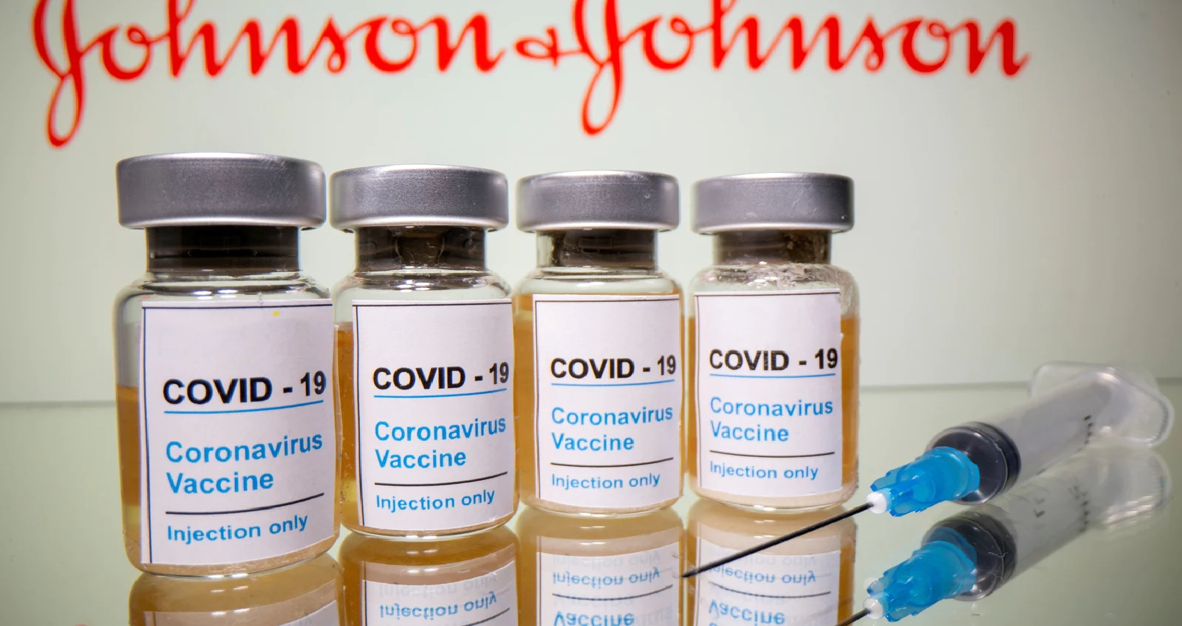 CDC Panel Allows J&J Vaccine for COVID-19 To Resume