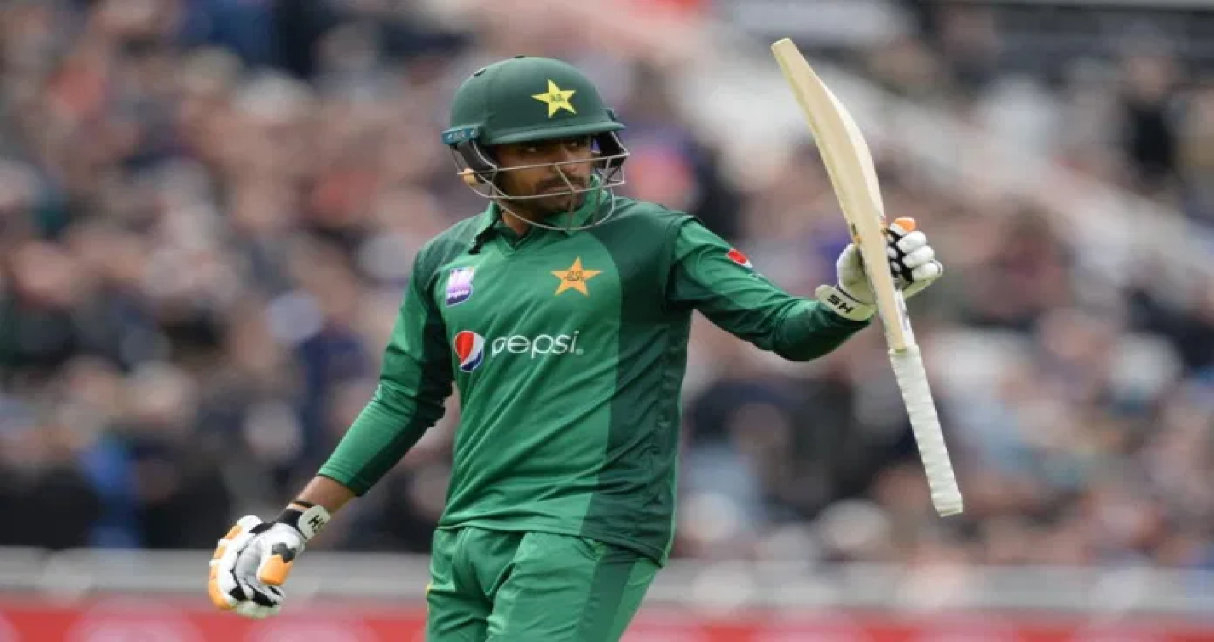 Babar Azam Surpasses Virat Kohli To Become No.1 ODI Batsman