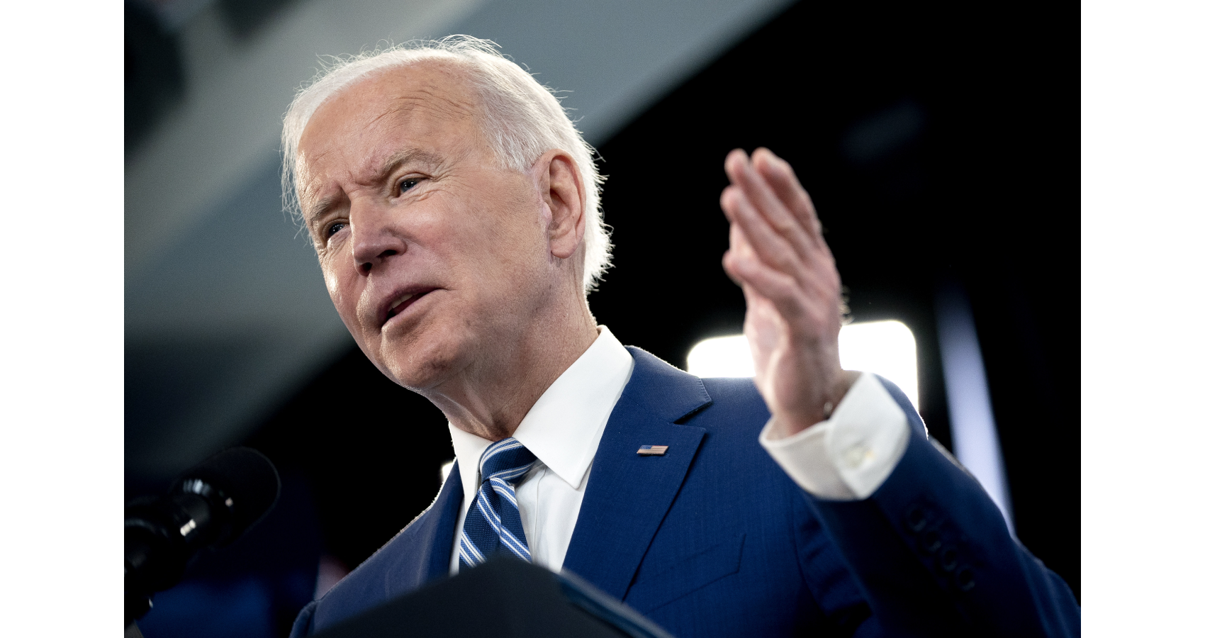 In Win For Tech, Biden Lets Trump's H1-B Visa Ban Expire