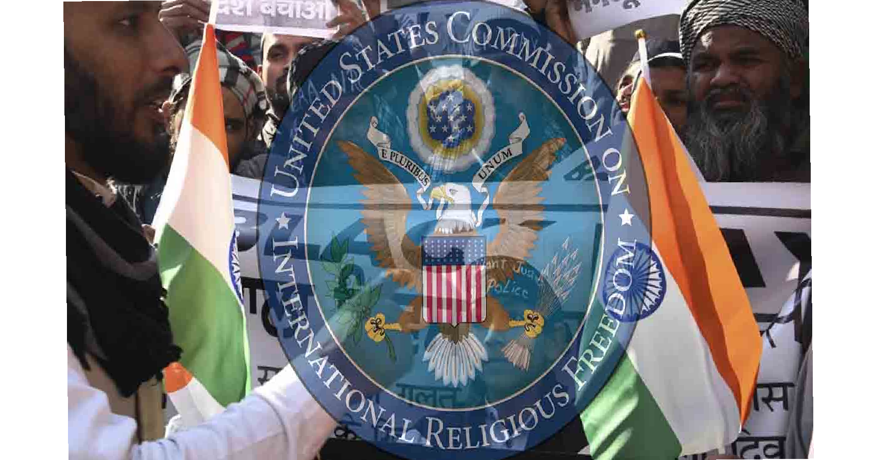 Indian Americans Welcome US State Department's Concerns About Deteriorating Human Rights Violations Under Modi Regime