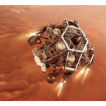 NASA Shares Data Of Mars Mission With India