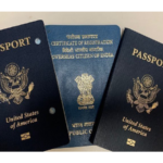 OCI Cardholders Should Carry Both Old and New Passports, Though Not Required