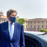 John Kerry Pats India, Pushes For More Efforts To Cleaner Energy