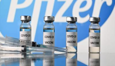 Pfizer's COVID-19 Vaccine Shows '100% Efficacy' In Adolescents