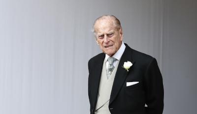 Prince Philip, 99, Husband Of Queen Elizabeth II, Is No More