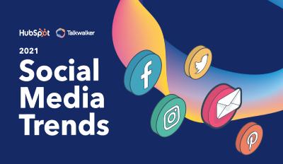 Study On Social Media Use in 2021