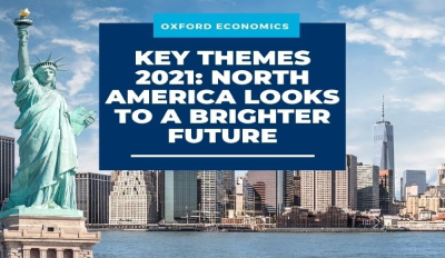 Tourism in USA Looks Towards A Brighter 2021