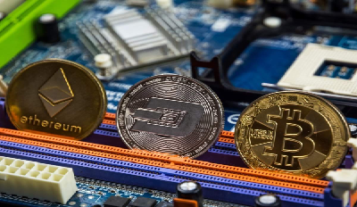 A Crypto Crash Wiped Out $1 Trillion This Week
