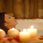 Candles Help Ease And De-Stress Your Body And Mind