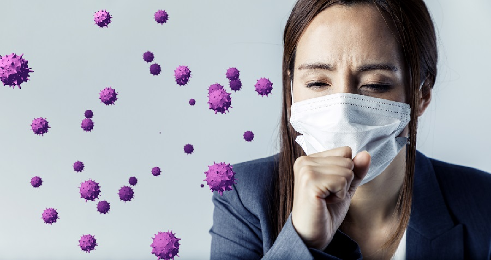 Covid-19 Infection Is Transmitted Via Air, Says US Centers For Disease Control