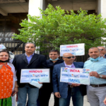 Chicago Indian Community Stands in Solidarity with Israel
