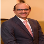 Dr. Parag Mehta Elected President-Elect of the Medical Society of New York