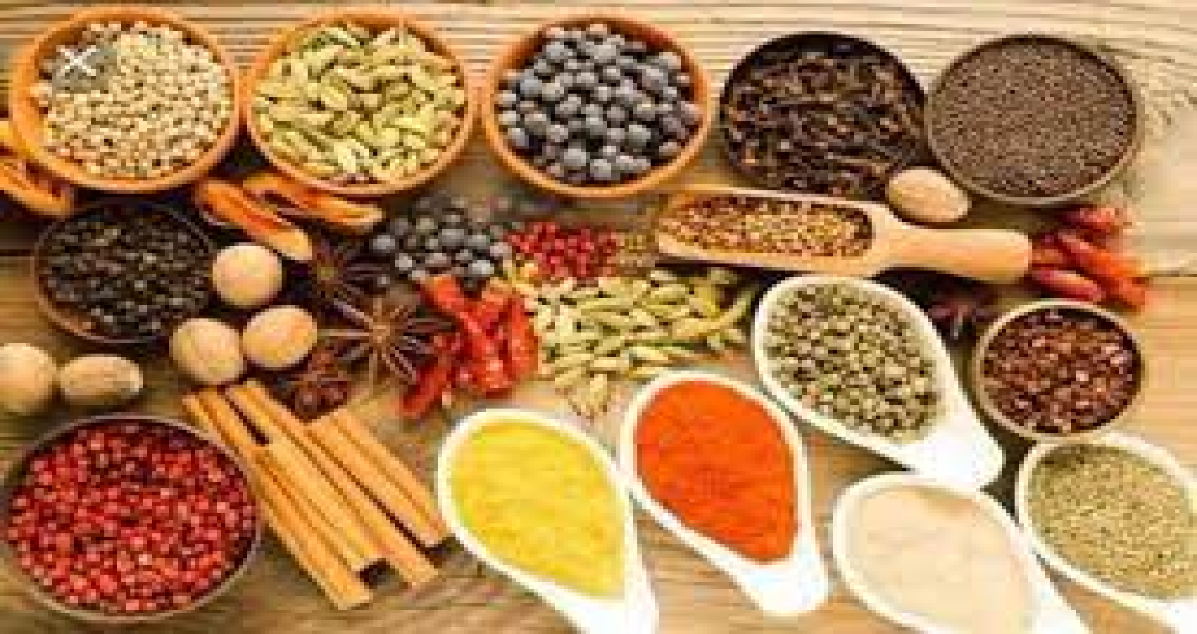 Understanding The Importance Of Salt, Oil, Spices And Sugar