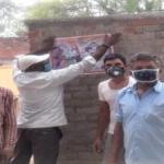 Ekal Offensive Against Pandemic in Rural India