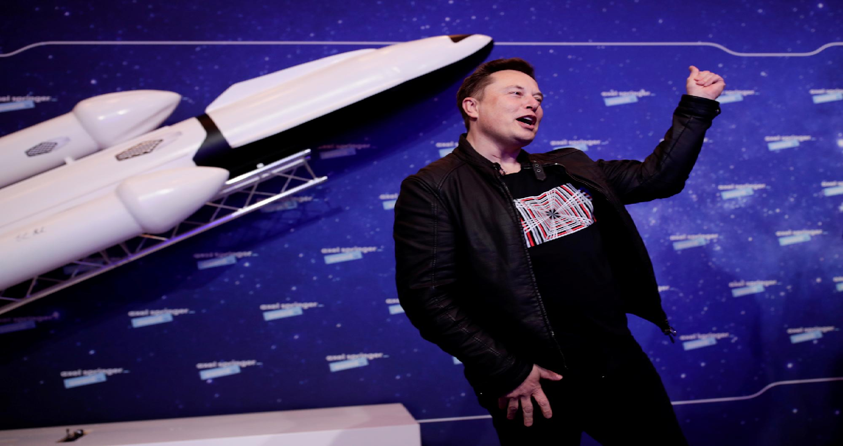 Elon Musk Says, Tesla Will Not Accept Bitcoin For Transactions