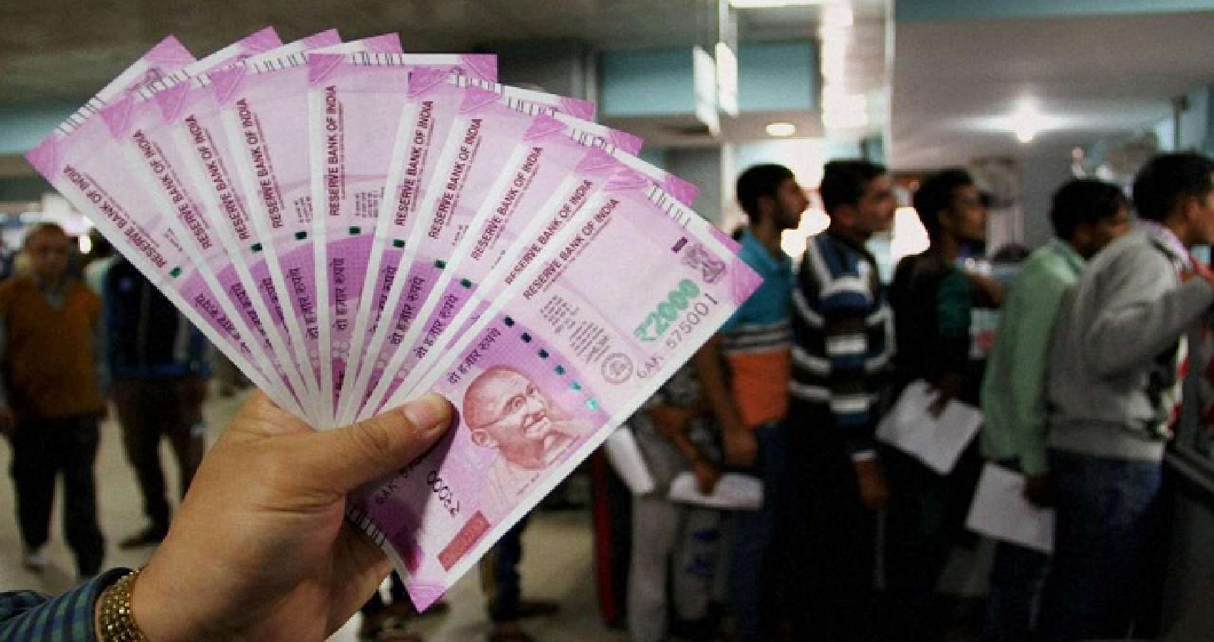 India Denies State-Owned Banks Will Withdraw Funds From Foreign Currency Accounts