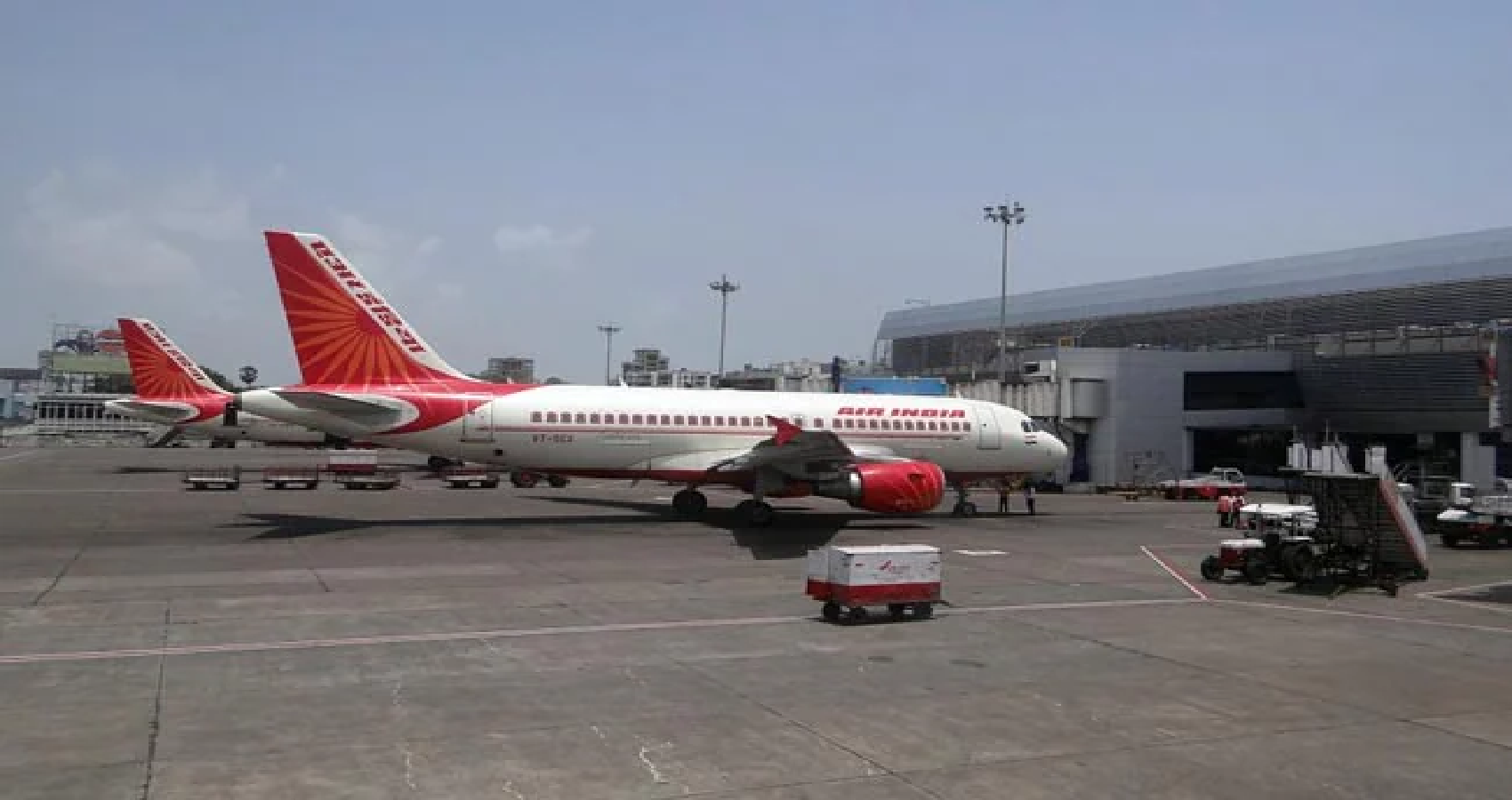 India Restricts Flights Until May 31st