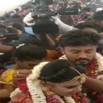 Indian Couple Holds Mid-Air Wedding 'To Escape CovidRestrictions'