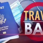 U.S. Restricts Travel To & From India