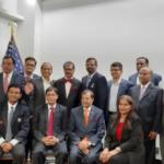 AAPI Urges President Biden, Vice President Harris & US Senators For The Release Of Astra Zeneca Vaccines to India