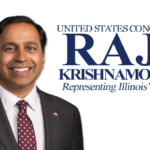 Rep. Krishnamoorthi Announces The NOVID Act To Protect US From Risk Of New Coronavirus Strains By Defeating The Virus Abroad