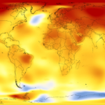 NOAA's Observed Warming Trend A Sign Of Global Climate Change