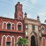 Over 40 Aligarh Muslim University Faculty Members Succumb To Covid-19