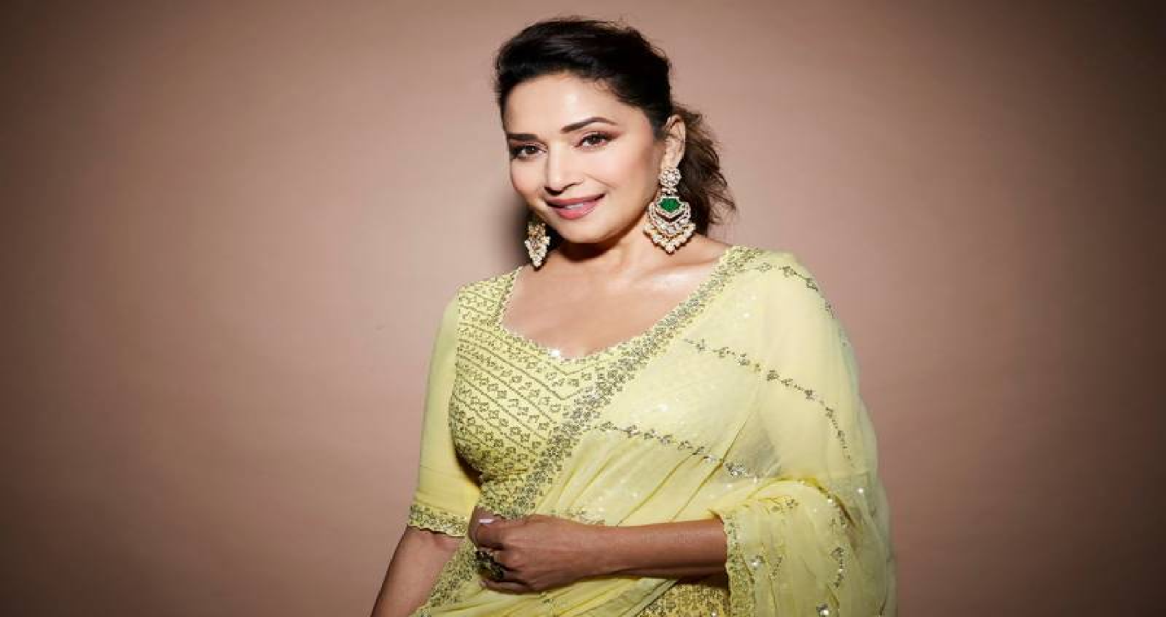 On Madhuri Dixit's 54th Birthday Bollywood Lauds Her Contributions To Cinema