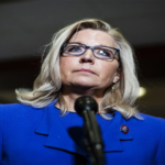 """After Ouster, Liz Cheney Says She Will """"Lead The Fight"""""""
