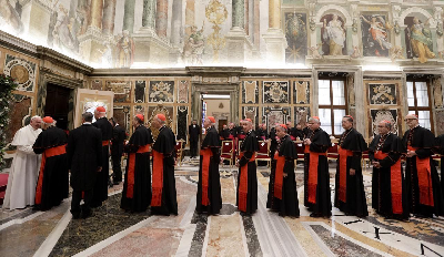 Pope Francis Decrees Strict Financial Rules For Church Leaders