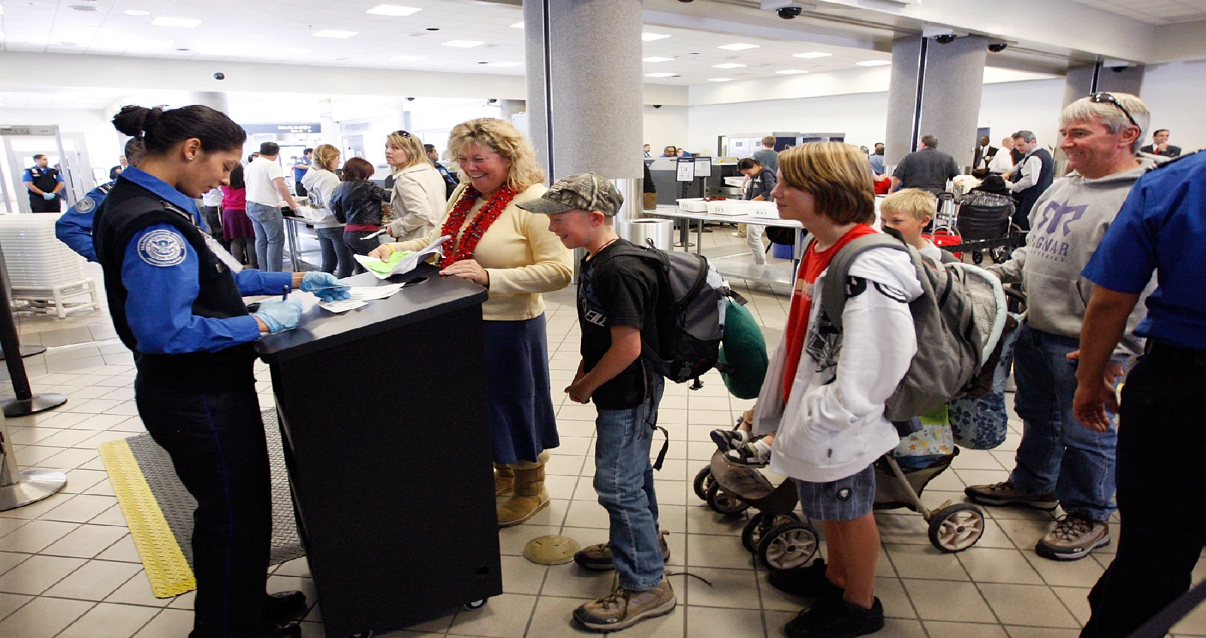 Travel Trends To Note As Americans Return To Travel