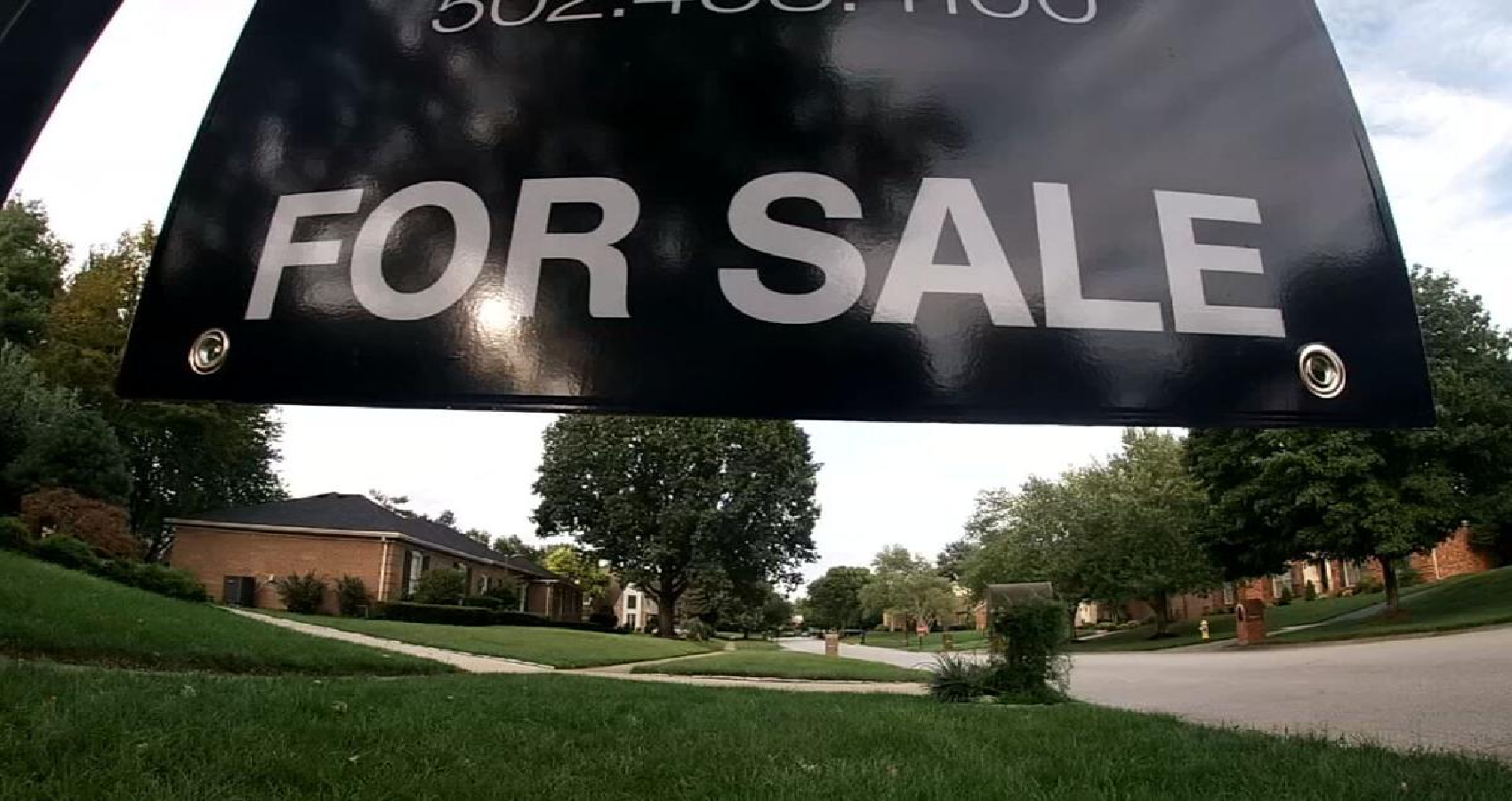 US Mortgage Rates Down Slightly; 30-Year At 2.96%
