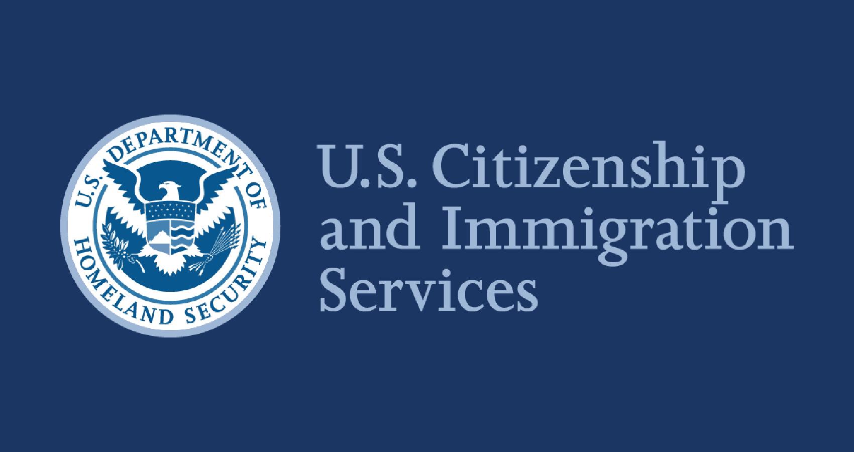 USCIS Temporarily Suspends Biometrics Requirement For Certain Form I-539 Applicants