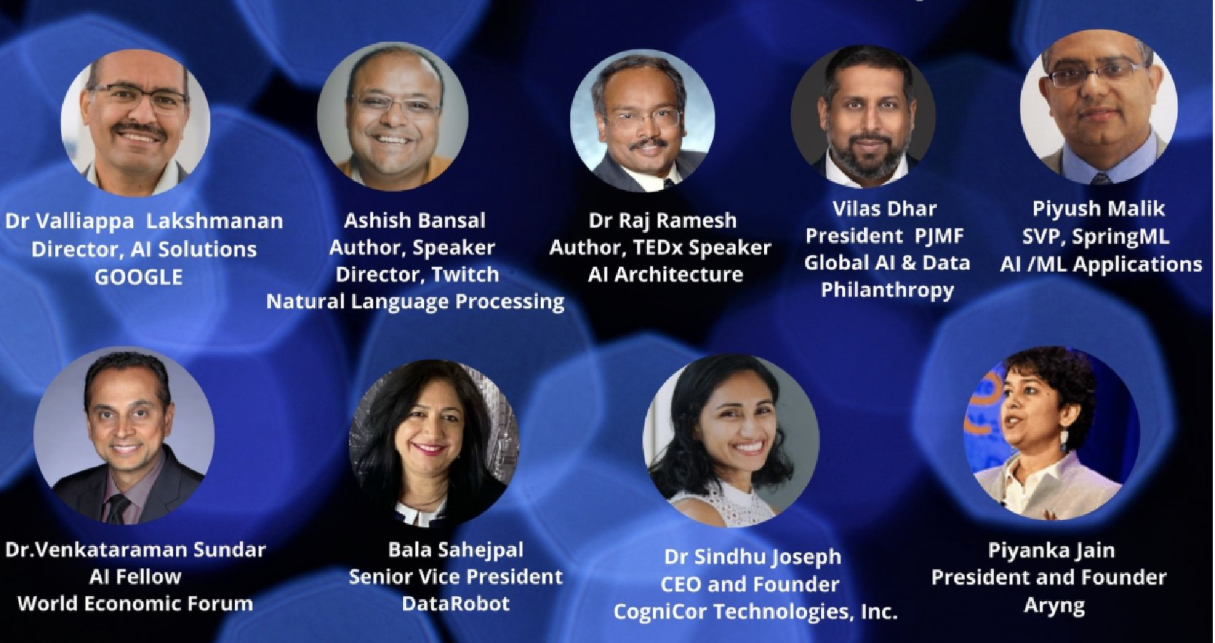 At ASEI's 2021 AI Summit, AI For Social Good, Data & Ethics Highlighted