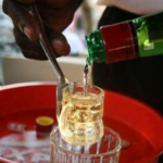 Drinking Alcohol Causes Damage To The Brain