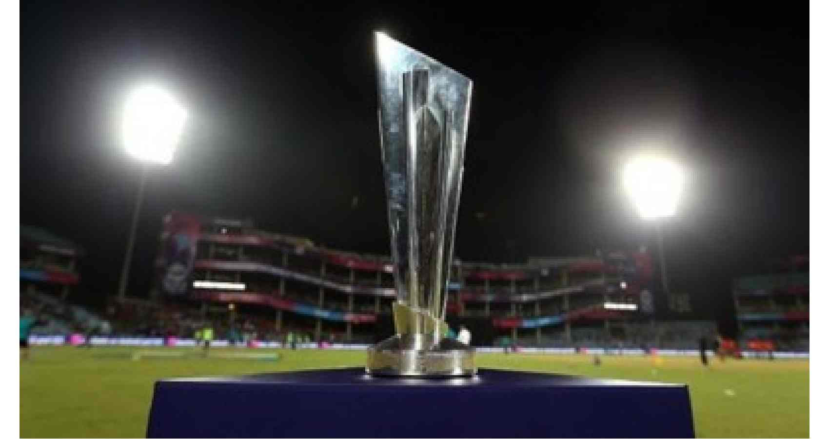 T20 World Cup Planned From October 17-November 14
