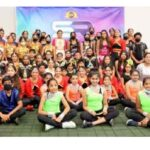 S R Dance Academy's Spectacular Dance Performance Held in Chicago