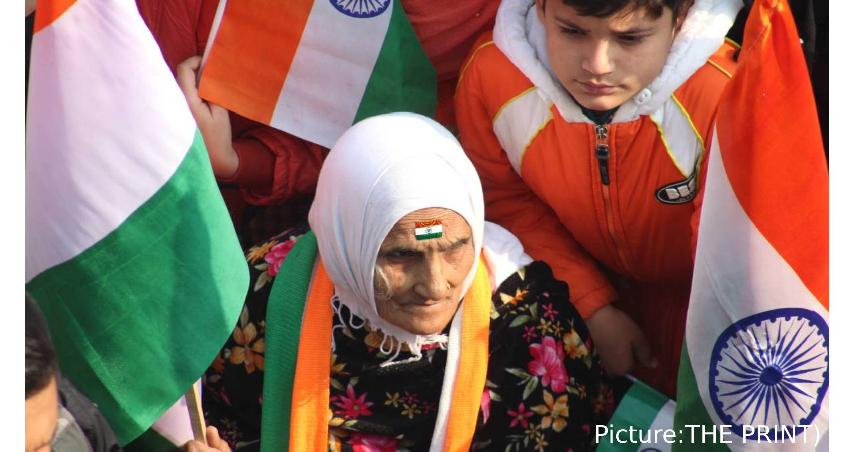 Religious Tolerance Central To Indians' Identity, Pew Survey Finds