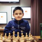 Abhimanyu Mishra From New Jersey Is Youngest Ever Chess Grandmaster