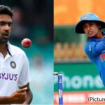 Cricket Stars, Ashwin And Mithali Raj Recommended For Khel Ratna Award 2021