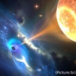Collisions Between Neutron Star And Black Hole Discovered