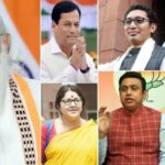 Narendra Modi Drops 12 Ministers, Inducts 43 In Major Cabinet Reshuffle