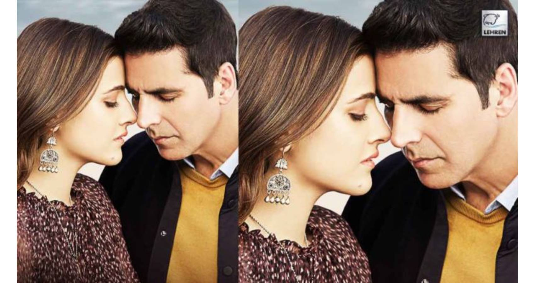 Akshay Kumar's 'Filhaal 2 Mohabbat' Creates History with Over 100M Views in 3 Days