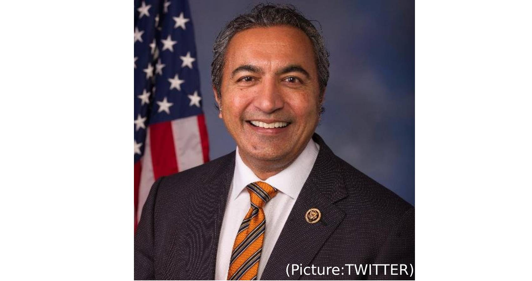 Rep. Ami Bera Urges Biden To Protect 'Documented Dreamers'