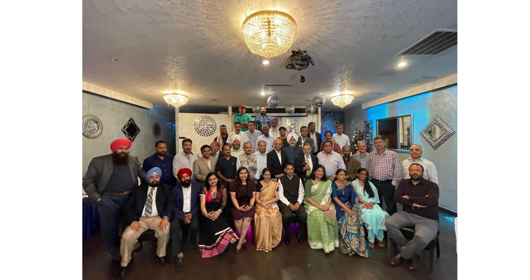 Indian Overseas Congress, USA Getting Ready To Face A Critical National Election