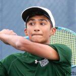 Samir Banerjee Wins Wimbledon Boys' Singles Title